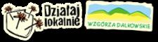 """Działaj Lokalnie na Wzgórzach Dalkowskich""""   title="""